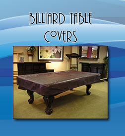 Billiard and Pool Table Covers